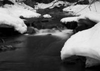Mill Creek #1 - BW