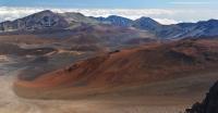 Haleakala Crater - #2