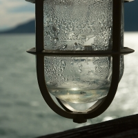 Light with Condensation