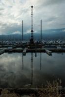Foating Crane #1
