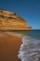 Beach, Algarve Coast