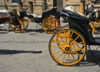 Sevilla Carriages