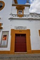 Plaza de Toros, Sevilla #2
