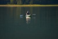 Fishing - Arrow Lake