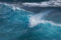 Waves - Hoapili Trail #1