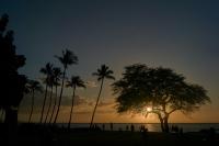 Maui Sunset #1
