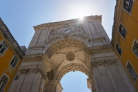 Lisbon Arch