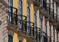 Lisbon Colors #1