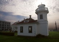 Mukilteo Lighthouse #2
