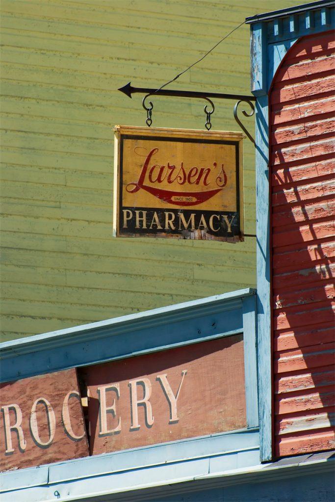 Larsen's Pharmacy