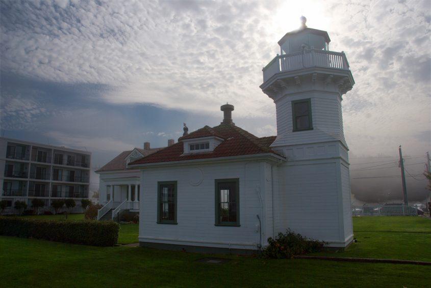 Mukilteo Lighthouse #2